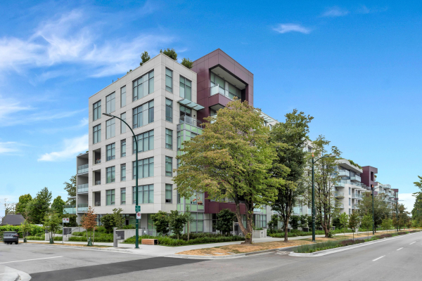 403 5077 CAMBIE STREET, Vancouver