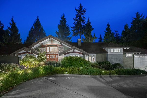 1620 CHIPPENDALE ROAD, West Vancouver