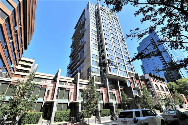 1304 1133 HORNBY STREET, Vancouver