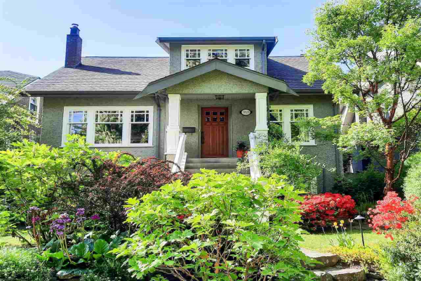 3828 W 22ND AVENUE, Vancouver