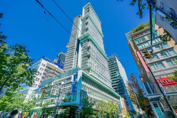 2515 777 RICHARDS STREET, Vancouver
