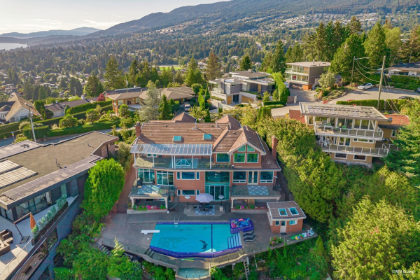888 SENTINEL DRIVE, West Vancouver