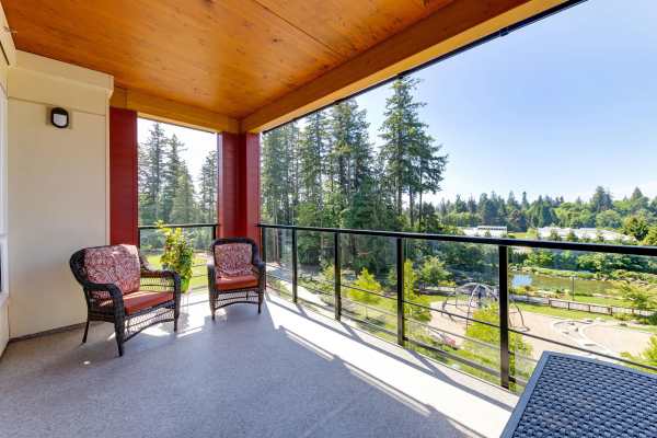 414 3581 ROSS DRIVE, Vancouver