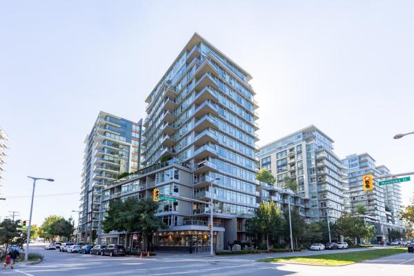 557 108 W 1ST AVENUE, Vancouver