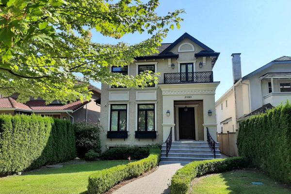 2980 W 40TH AVENUE, Vancouver