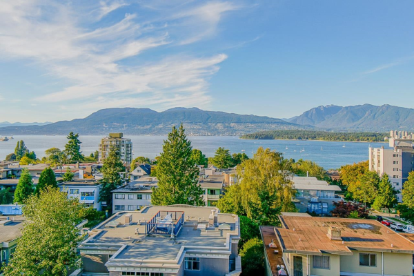803 2445 W 3RD AVENUE, Vancouver