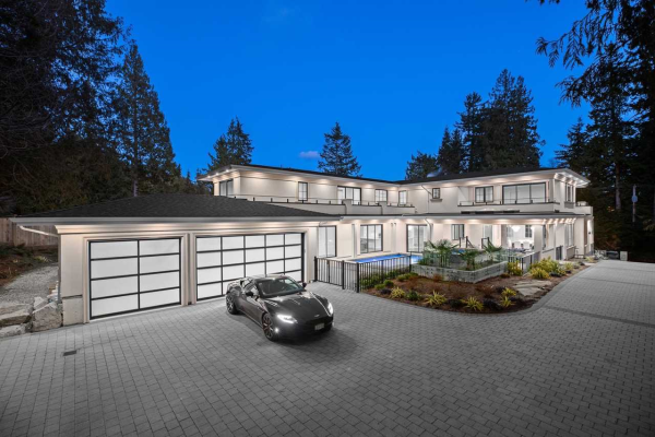 4485 KEITH ROAD, West Vancouver