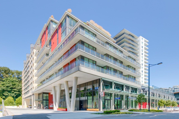 506 3451 SAWMILL CRESCENT, Vancouver