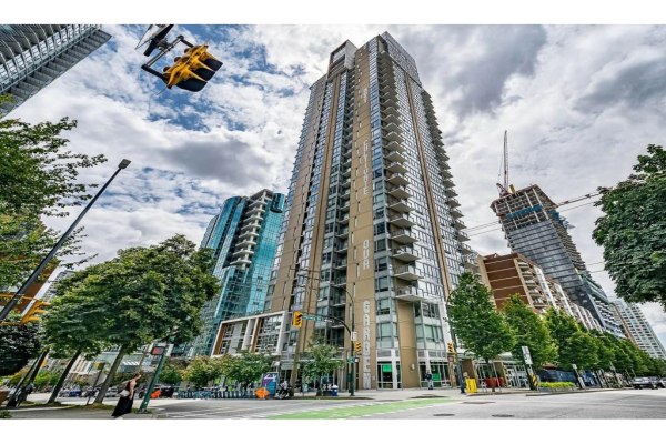 1201 1308 HORNBY STREET, Vancouver