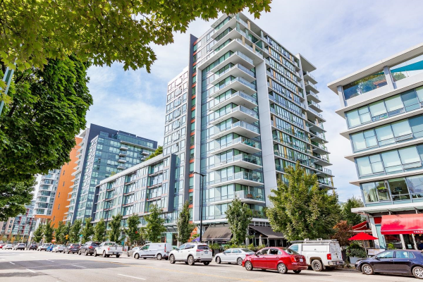722 159 W 2ND AVENUE, Vancouver