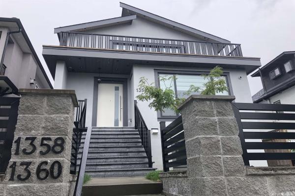 1356 E 35TH AVENUE, Vancouver