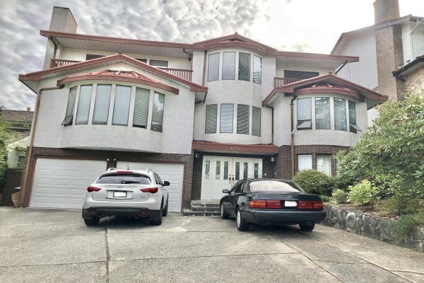 6130 LAKEVIEW AVENUE, Burnaby