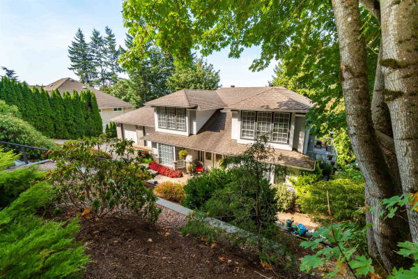 2794 MARBLE HILL DRIVE, Abbotsford