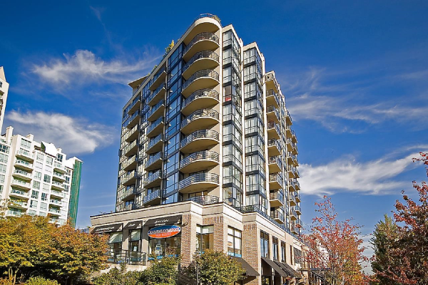 303 124 W 1ST STREET, North Vancouver