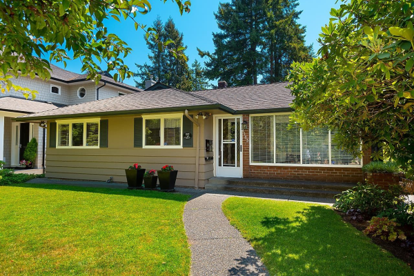 1183 CORTELL STREET, North Vancouver