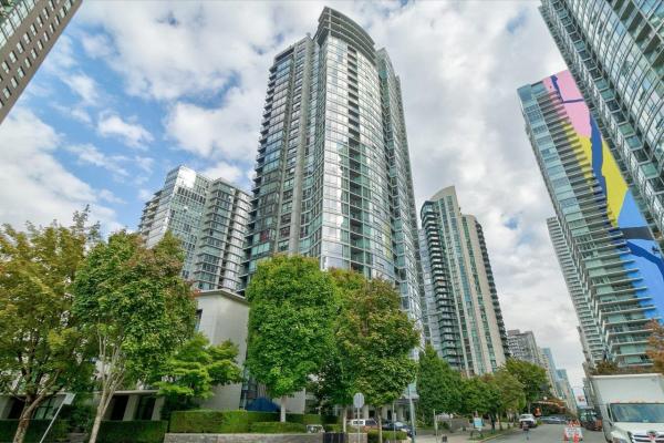 505 1495 RICHARDS STREET, Vancouver