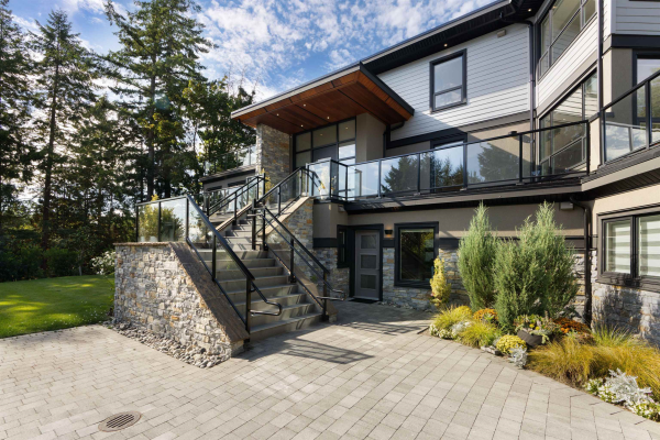 4507 WOODGREEN DRIVE, West Vancouver