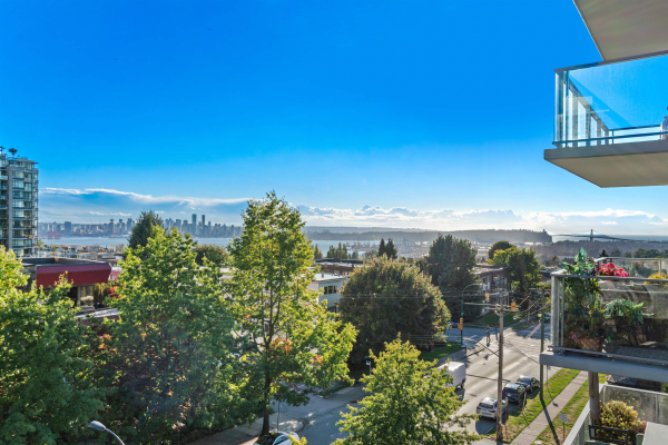 503 150 W 15TH STREET, North Vancouver
