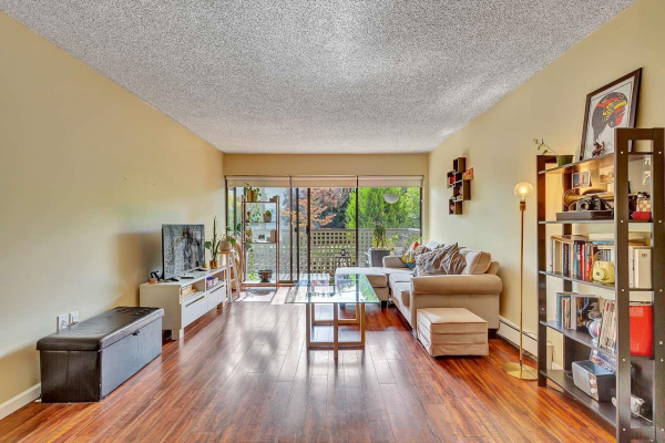309 2366 WALL STREET, Vancouver