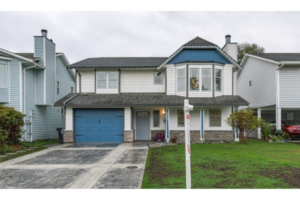 2275 WILLOUGHBY COURT, Langley
