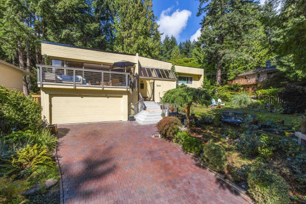 5655 WESTHAVEN ROAD, West Vancouver
