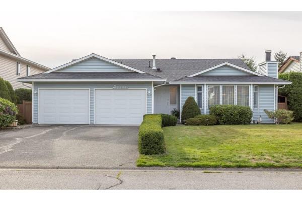 12205 202 STREET, Maple Ridge