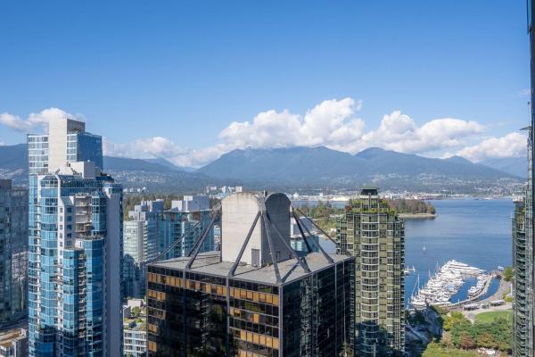 2703 1331 ALBERNI STREET, Vancouver