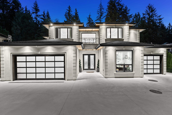 348 MOYNE DRIVE, West Vancouver