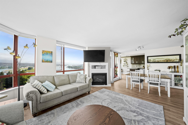 1101 38 LEOPOLD PLACE, New Westminster