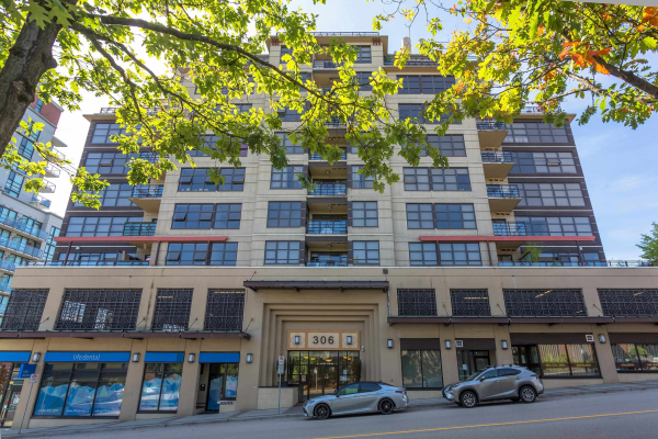 702 306 SIXTH STREET, New Westminster