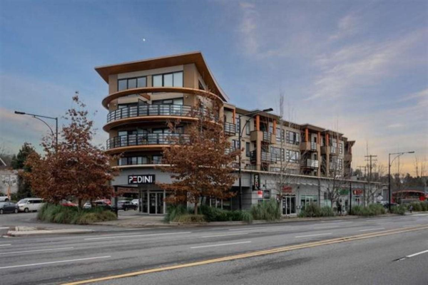 406 857 W 15TH STREET, North Vancouver