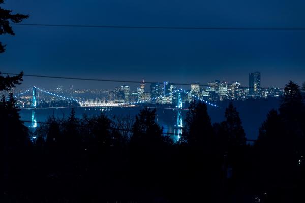 1855 PALMERSTON AVENUE, West Vancouver