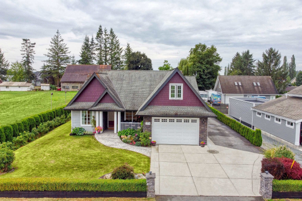 21778 SMITH CRESCENT, Langley