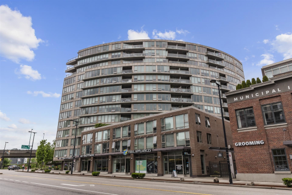 913 445 W 2ND AVENUE, Vancouver