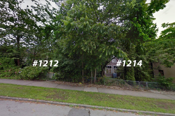 1212 FIFTH AVENUE, New Westminster