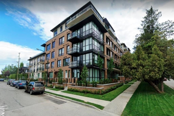106 4408 CAMBIE STREET, Vancouver