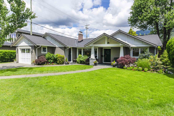 964 BEACONSFIELD ROAD, North Vancouver