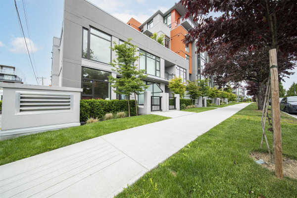 107 4189 CAMBIE STREET, Vancouver