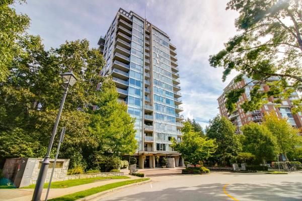 908 5639 HAMPTON PLACE, Vancouver