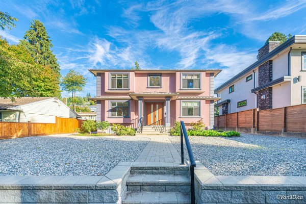 7252 INLET DRIVE, Burnaby