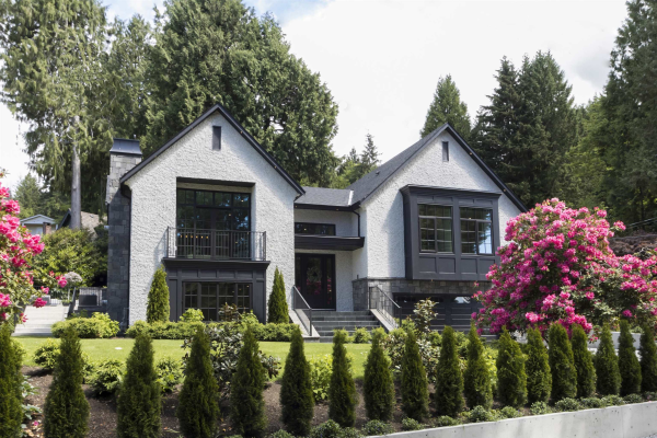 4710 WILLOW PLACE, West Vancouver