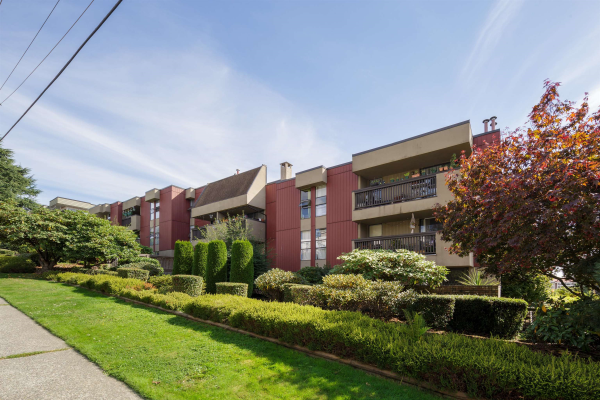 101 1040 FOURTH AVENUE, New Westminster