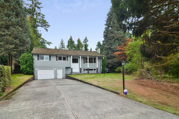 4561 UPLANDS DRIVE, Langley