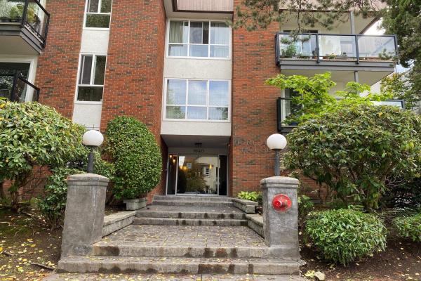 106 1640 W 11TH AVENUE, Vancouver
