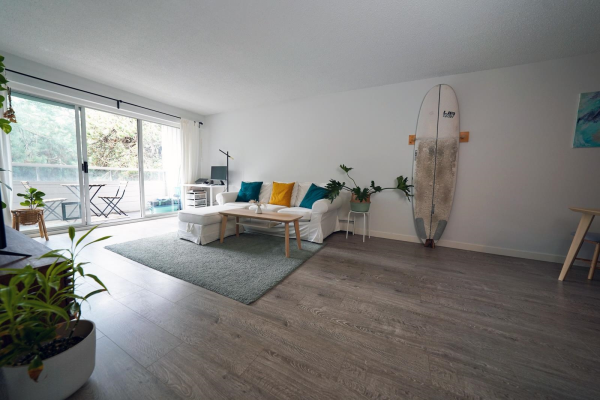 311 250 W 1ST STREET, North Vancouver