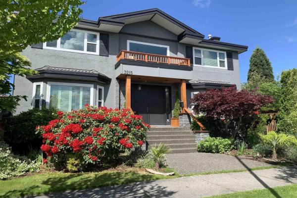 3215 TRUTCH STREET, Vancouver
