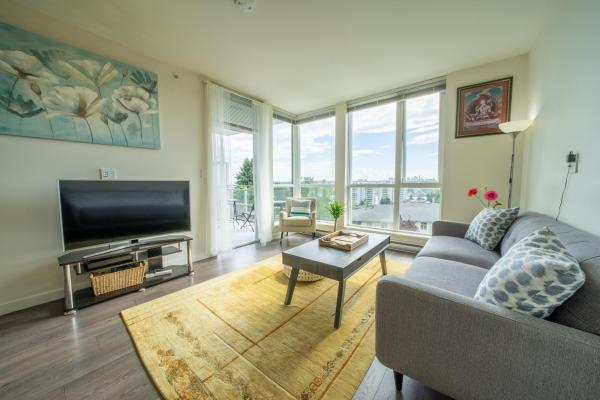 303 271 FRANCIS WAY, New Westminster