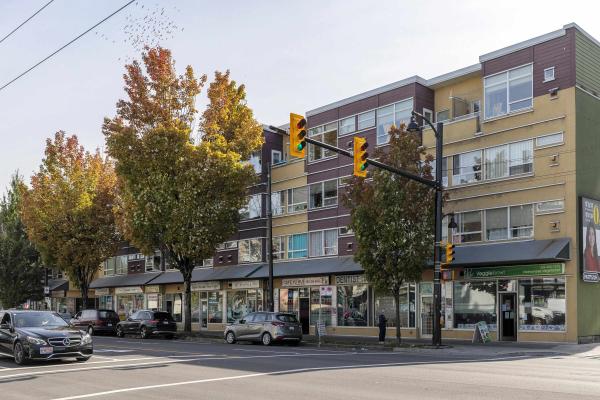 305 2238 KINGSWAY STREET, Vancouver