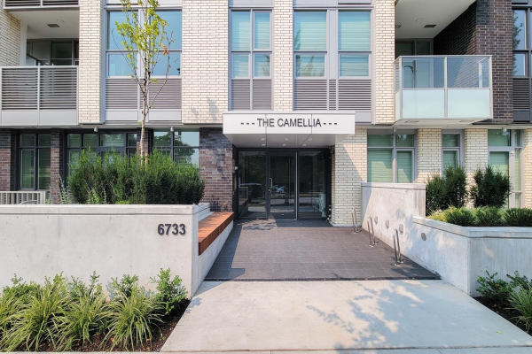 310 6733 CAMBIE STREET, Vancouver