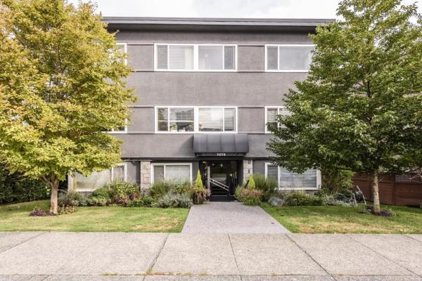 2 1075 W 13TH AVENUE, Vancouver